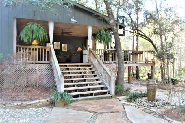 13477 Highway 181, Fairhope, AL 36532 (MLS #291950) :: Elite Real Estate Solutions