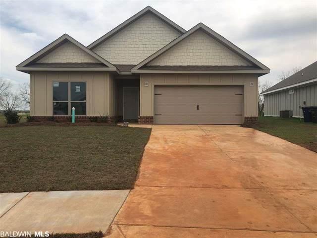 9432 Swan Point Road, Daphne, AL 36526 (MLS #291977) :: Gulf Coast Experts Real Estate Team