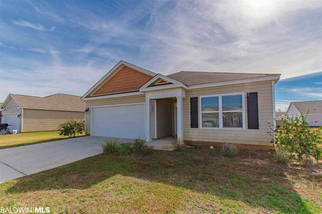 16694 Walstan Drive, Loxley, AL 36551 (MLS #292103) :: Gulf Coast Experts Real Estate Team