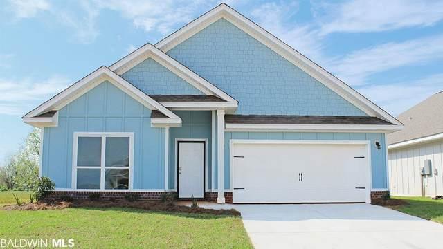 9336 Swan Point Road, Daphne, AL 36526 (MLS #292159) :: Gulf Coast Experts Real Estate Team