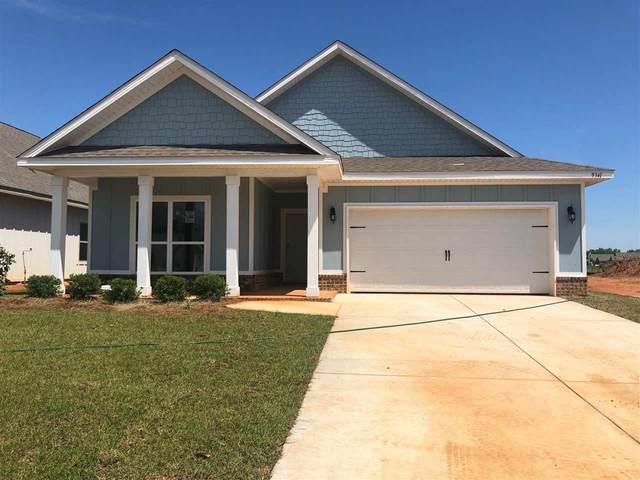 9341 Swan Point Road, Daphne, AL 36526 (MLS #292164) :: Ashurst & Niemeyer Real Estate
