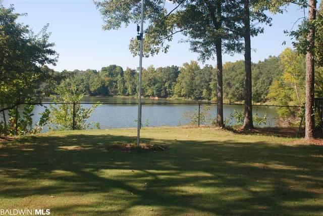 27 Jimmy Phillips Road, Greensboro, AL 36744 (MLS #292255) :: RE/MAX Signature Properties
