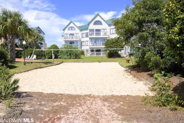 497 Plantation Road #1242, Gulf Shores, AL 36542 (MLS #292536) :: ResortQuest Real Estate