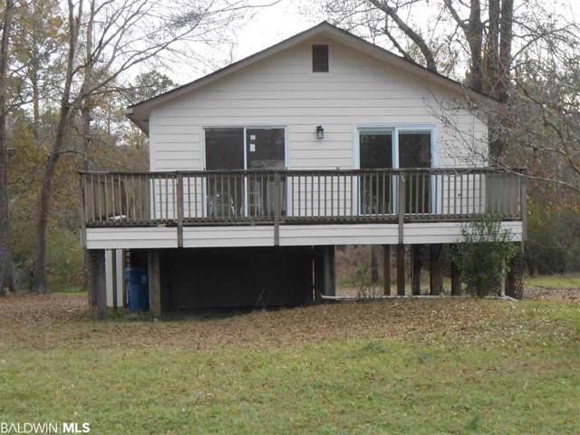 282 Ridge Road, Castleberry, AL 36426 (MLS #292657) :: Elite Real Estate Solutions