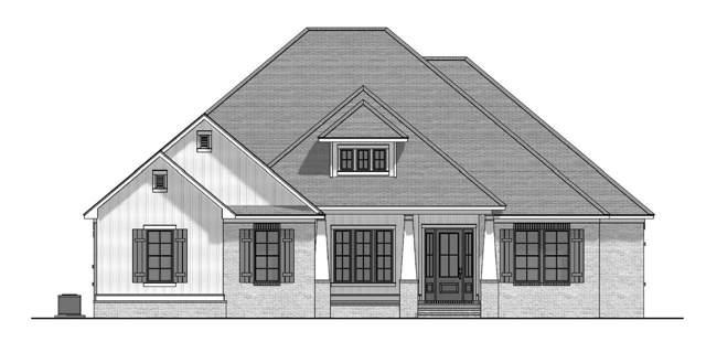 10904 Atrium Ave, Fairhope, AL 36532 (MLS #292681) :: Ashurst & Niemeyer Real Estate