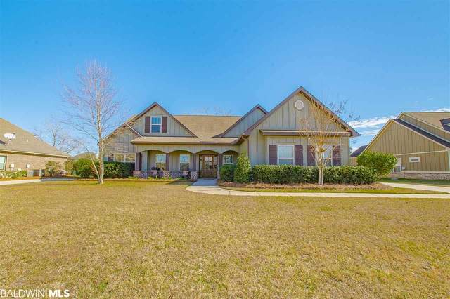 24647 Planters Drive, Daphne, AL 36526 (MLS #292852) :: Gulf Coast Experts Real Estate Team