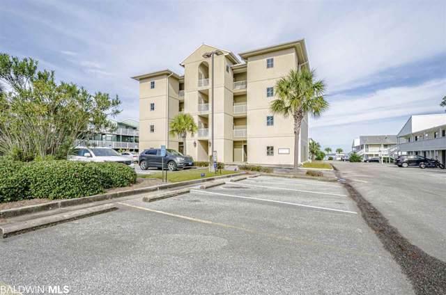 25909 Canal Road #301, Orange Beach, AL 36561 (MLS #292855) :: JWRE Powered by JPAR Coast & County