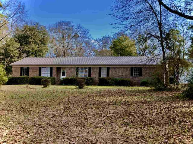 28000 County Road 64, Robertsdale, AL 36567 (MLS #292940) :: ResortQuest Real Estate