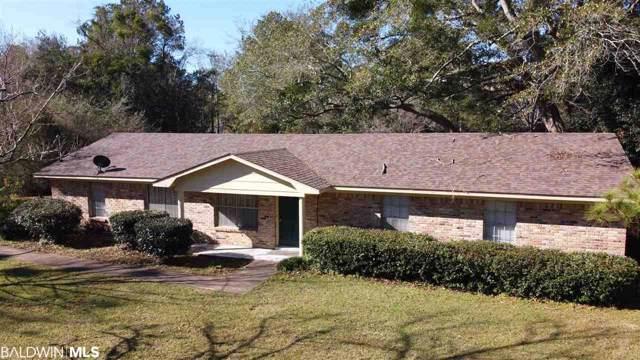 19097 Highway 181, Fairhope, AL 36532 (MLS #292989) :: Elite Real Estate Solutions