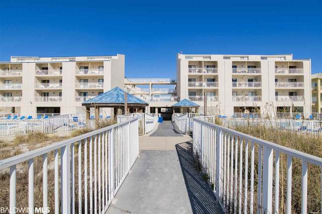 23044 Perdido Beach Blvd #118, Orange Beach, AL 36561 (MLS #293002) :: Gulf Coast Experts Real Estate Team