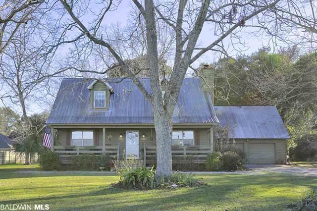 8120 Dyer Rd, Fairhope, AL 36532 (MLS #293054) :: Elite Real Estate Solutions