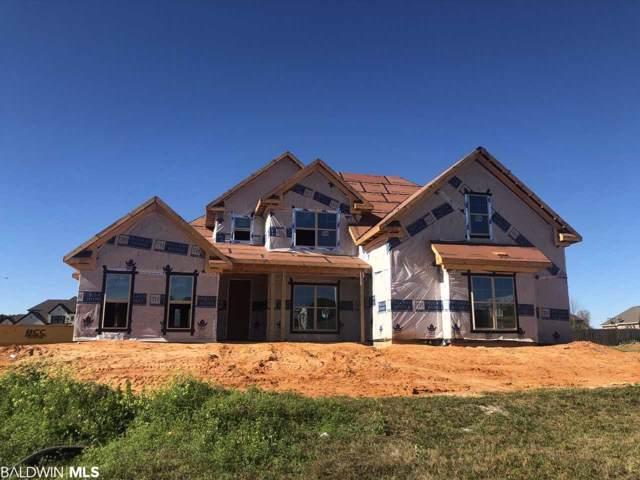 480 Fortune Drive Lot #57, Fairhope, AL 36532 (MLS #293137) :: Gulf Coast Experts Real Estate Team