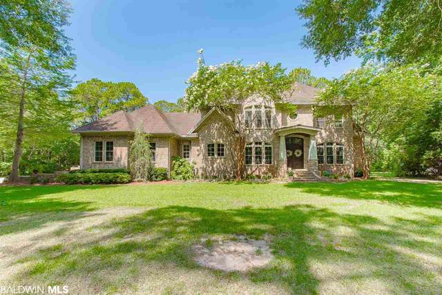 7660 Martin Lane, Fairhope, AL 36532 (MLS #293192) :: Dodson Real Estate Group