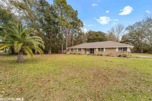 902 N Hickory St, Foley, AL 36535 (MLS #293304) :: Elite Real Estate Solutions