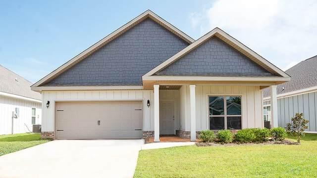 9331 Swan Point Road, Daphne, AL 36526 (MLS #293353) :: Ashurst & Niemeyer Real Estate