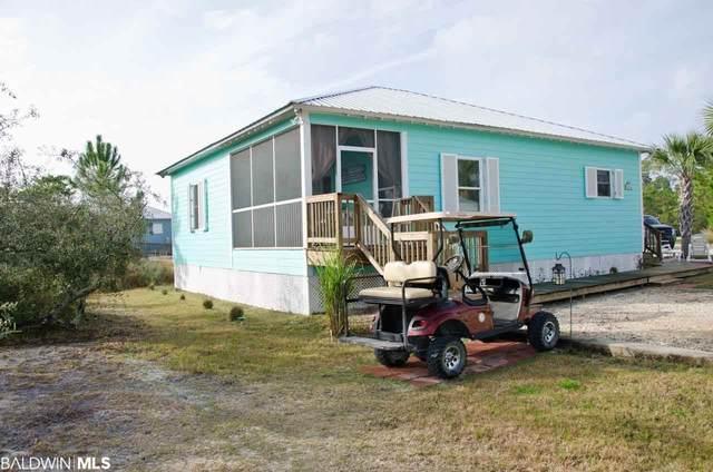 5781 State Highway 180 #7026, Gulf Shores, AL 36542 (MLS #293388) :: Ashurst & Niemeyer Real Estate