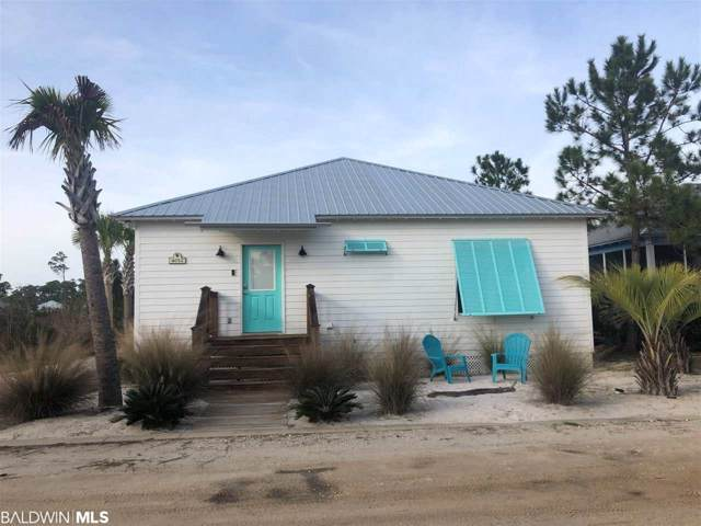 5781 State Highway 180 #4012, Gulf Shores, AL 36542 (MLS #293409) :: Elite Real Estate Solutions
