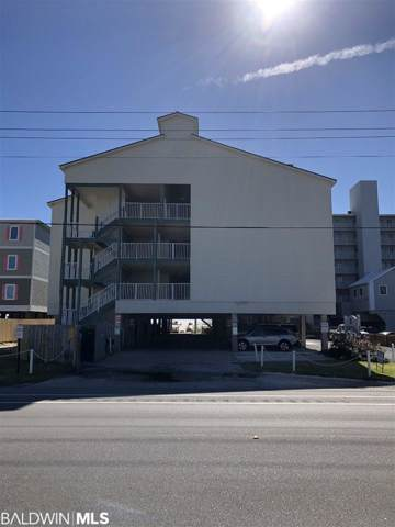 1149 W Beach Blvd G2, Gulf Shores, AL 36542 (MLS #293433) :: ResortQuest Real Estate