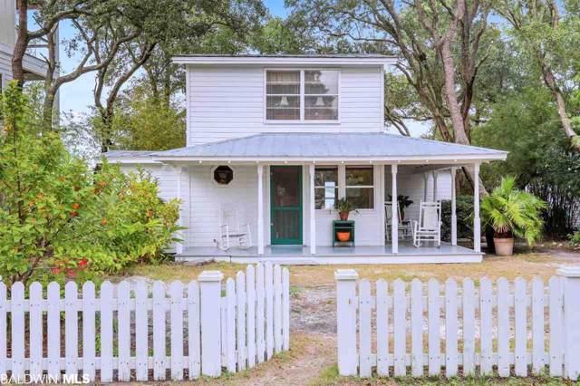 29565 N Bayshore Drive, Orange Beach, AL 36561 (MLS #293457) :: Elite Real Estate Solutions