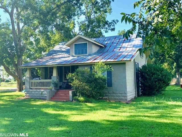 15038 County Road 13, Fairhope, AL 36532 (MLS #293483) :: Gulf Coast Experts Real Estate Team