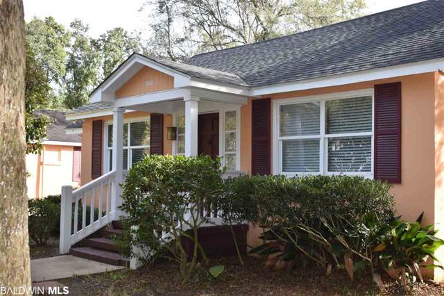 560 Morphy Avenue, Fairhope, AL 36532 (MLS #293505) :: Elite Real Estate Solutions