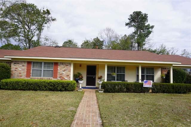 400 W Verbena Avenue, Foley, AL 36535 (MLS #293520) :: Elite Real Estate Solutions