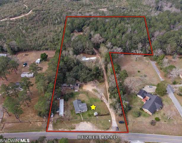 31733 Buzbee Road, Spanish Fort, AL 36577 (MLS #293560) :: The Kathy Justice Team - Better Homes and Gardens Real Estate Main Street Properties