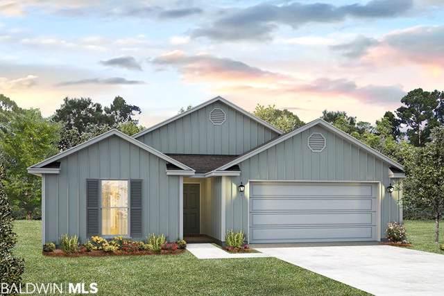 26035 Gilmore Way Knox 111, Daphne, AL 36526 (MLS #293584) :: Elite Real Estate Solutions