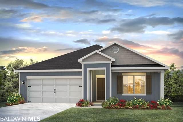 26001 Gilmore Way 108 Cali, Daphne, AL 36526 (MLS #293588) :: Elite Real Estate Solutions