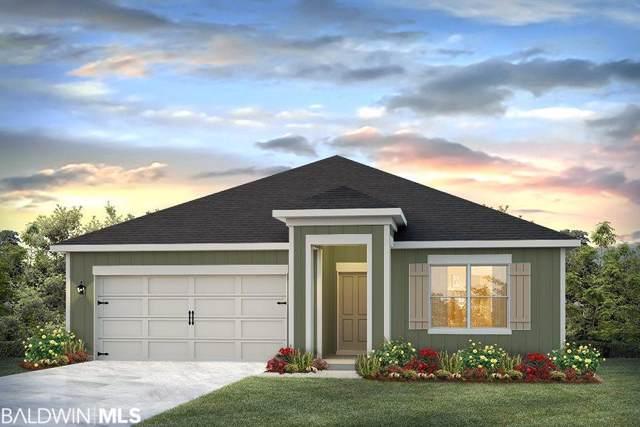 26001 Gilmore Way 110 Cali, Daphne, AL 36526 (MLS #293589) :: Elite Real Estate Solutions