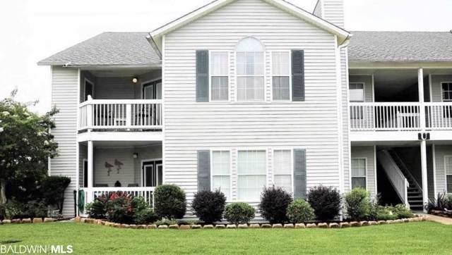 6194 St Hwy 59 U3, Gulf Shores, AL 36542 (MLS #293706) :: Ashurst & Niemeyer Real Estate