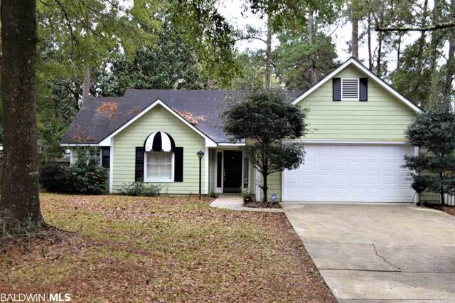 412 Ridgewood Drive, Daphne, AL 36526 (MLS #293808) :: Ashurst & Niemeyer Real Estate