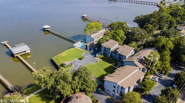 210 S Mobile Street #46, Fairhope, AL 36532 (MLS #293886) :: Gulf Coast Experts Real Estate Team
