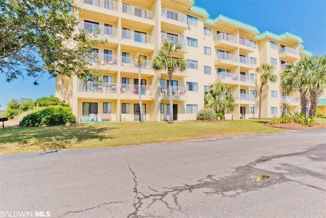 400 Plantation Road #4105, Gulf Shores, AL 36542 (MLS #293899) :: Gulf Coast Experts Real Estate Team