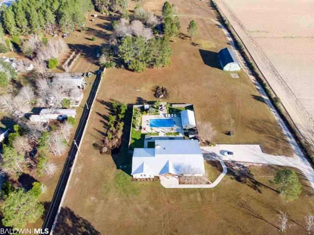27475 County Road 20, Elberta, AL 36530 (MLS #293919) :: Gulf Coast Experts Real Estate Team
