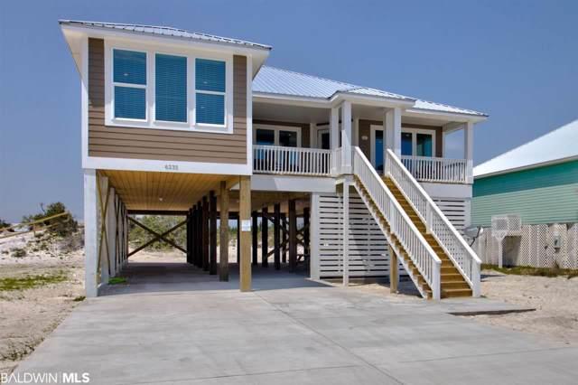 6233 Sawgrass Drive, Gulf Shores, AL 36542 (MLS #293970) :: Gulf Coast Experts Real Estate Team