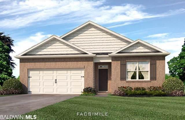 1352 Majesty Loop, Foley, AL 36535 (MLS #293994) :: Gulf Coast Experts Real Estate Team
