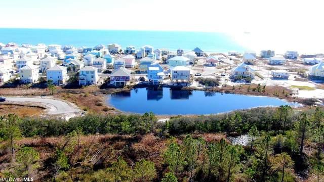 lot 59 South Breeze Dr, Gulf Shores, AL 36542 (MLS #294003) :: Bellator Real Estate and Development