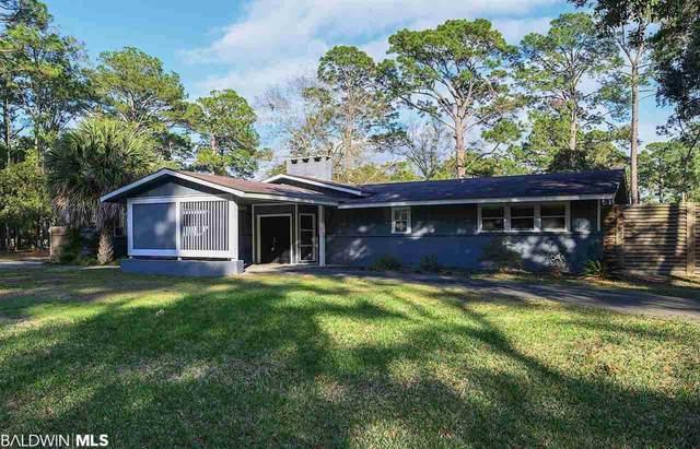 1304 W Fairway Drive, Gulf Shores, AL 36542 (MLS #294146) :: Coldwell Banker Coastal Realty