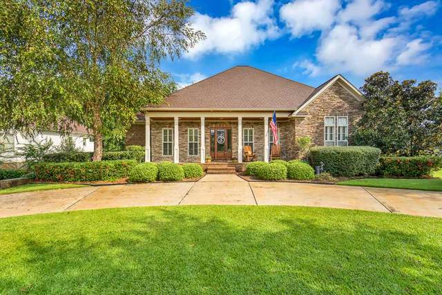 421 Boulder Creek Avenue, Fairhope, AL 36532 (MLS #294258) :: Elite Real Estate Solutions