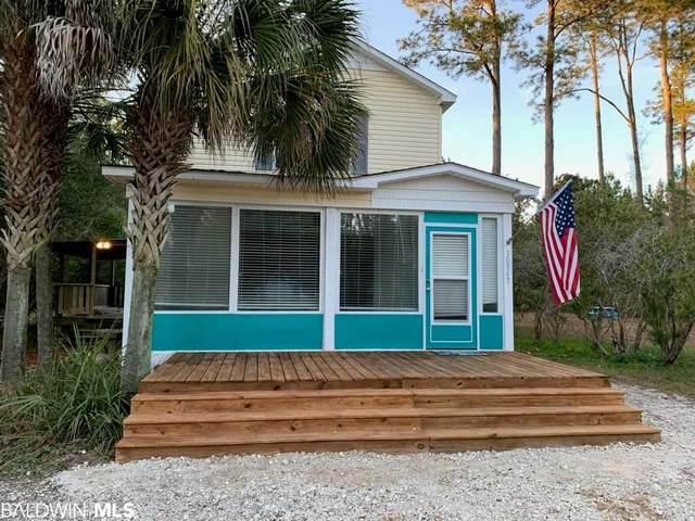 30947 E Magnolia Street, Elberta, AL 36530 (MLS #294297) :: Ashurst & Niemeyer Real Estate