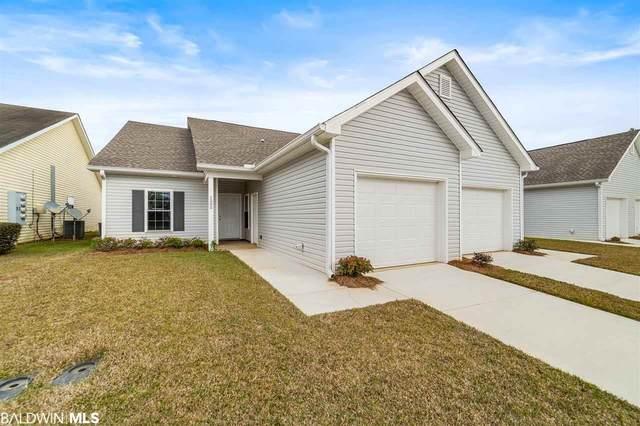 2651 S Juniper St #1505, Foley, AL 36535 (MLS #294406) :: Gulf Coast Experts Real Estate Team