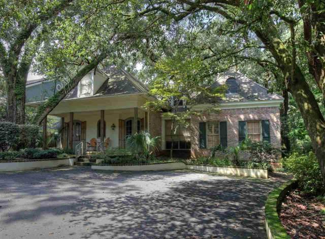 22595 Main Street, Fairhope, AL 36532 (MLS #294408) :: Ashurst & Niemeyer Real Estate