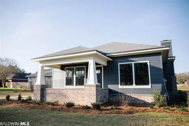 18929 Wilters Street, Robertsdale, AL 36567 (MLS #294427) :: Ashurst & Niemeyer Real Estate