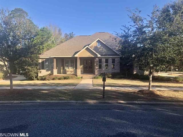 237 Stone Creek Boulevard, Fairhope, AL 36532 (MLS #294435) :: Elite Real Estate Solutions