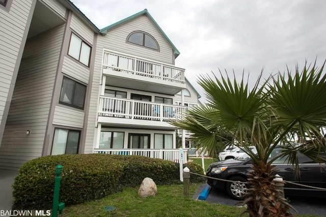 497 Plantation Road #1145, Gulf Shores, AL 36542 (MLS #294469) :: ResortQuest Real Estate