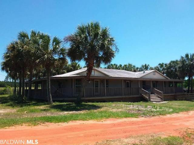29521 Burbon Lane, Robertsdale, AL 36567 (MLS #294507) :: ResortQuest Real Estate