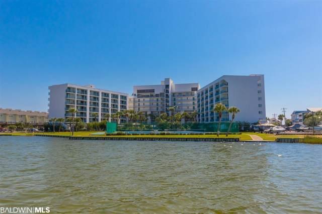1832 W Beach Blvd 704C, Gulf Shores, AL 36542 (MLS #294573) :: Coldwell Banker Coastal Realty
