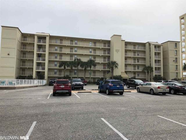 421 E Beach Blvd #551, Gulf Shores, AL 36542 (MLS #294593) :: JWRE Powered by JPAR Coast & County