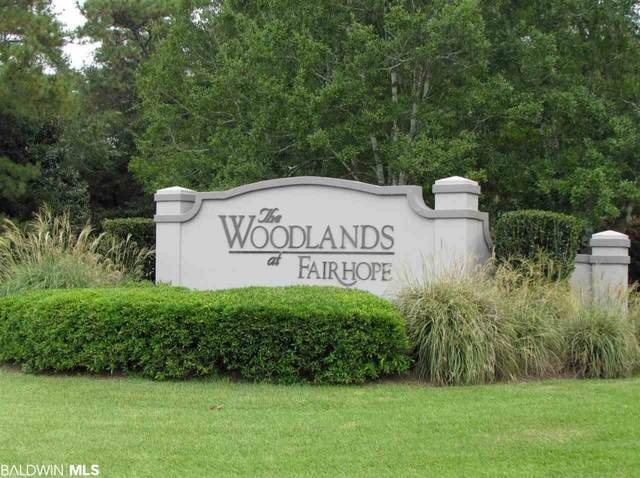 127 Willow Lake Drive, Fairhope, AL 36532 (MLS #294707) :: Gulf Coast Experts Real Estate Team